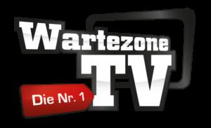 Wartezone TV Logo